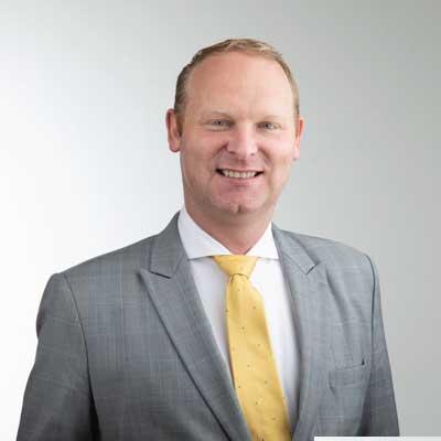 Sean - Managing Director